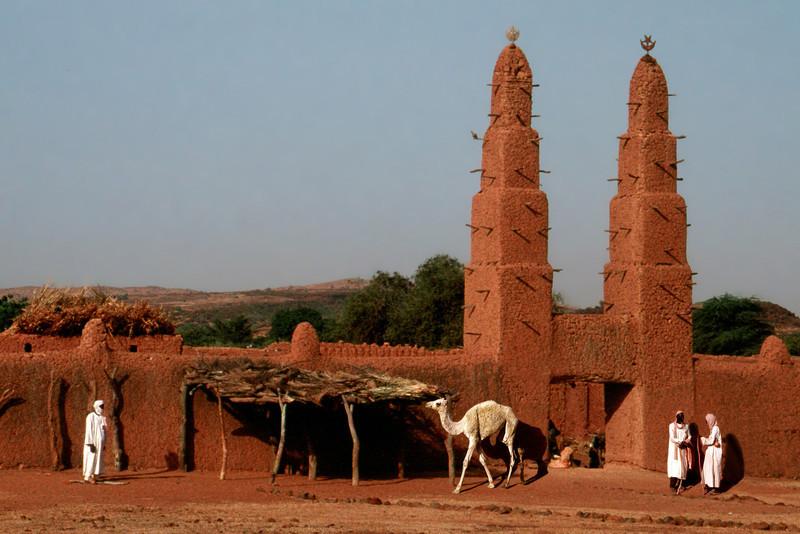 BANI - BURKINA FASO