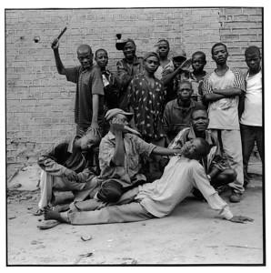 AFRIKA WAR JOURNAL