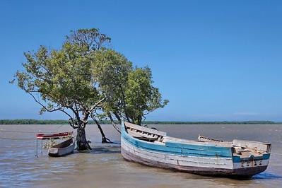 Madagascar, paysage