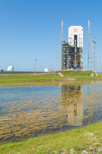 AFSPC6 by United Launch Alliance