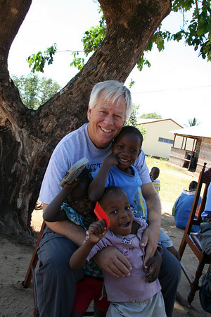 Mozambique 2010