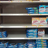 The shelves around Alpharetta were bare. No Double Stufs anywhere...