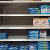 The shelves around Alpharetta were bare. No Double Stufs anywhere...