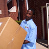 SunBelt Office Supplies helped with the packing and shipping.