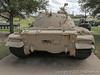 Chinese/Iraqi Type 69 Telltale lower bulge