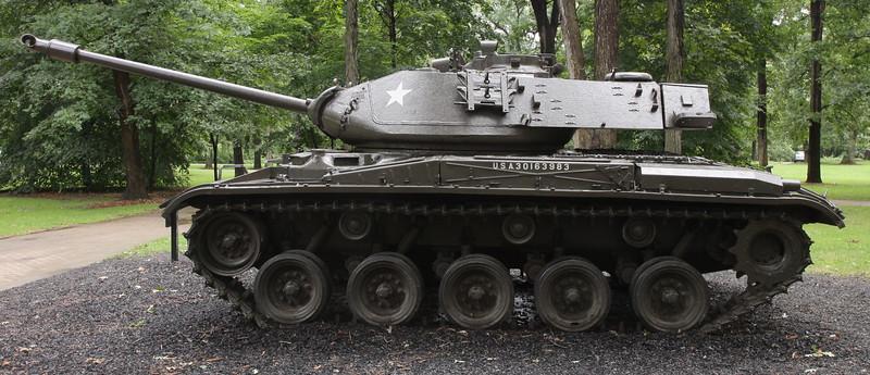 M41A3 2