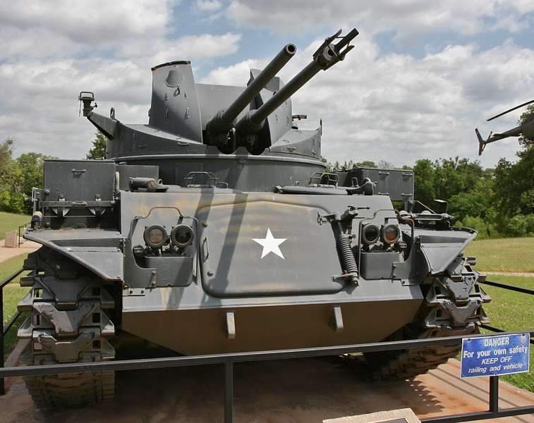 M42 Duster 1