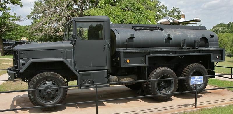 M49C Tanker