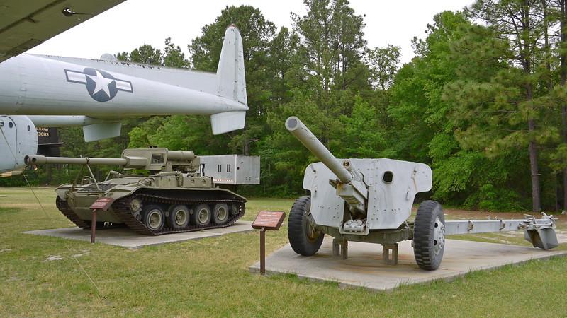 M56 & T8 90mm