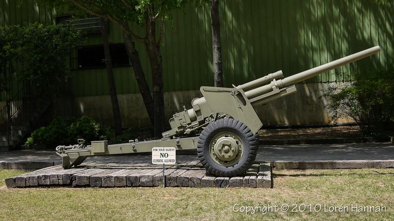 M5 3-Inch Gun
