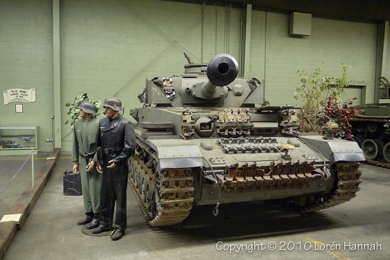 Panzer IV Ausf H