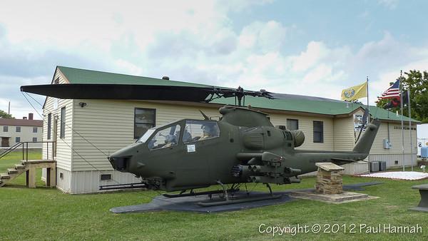 AH-1G Cobra - 1 - P1120038