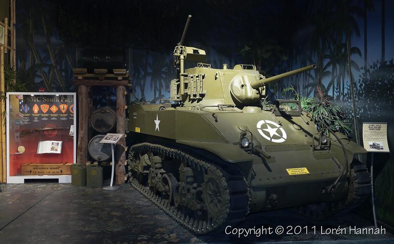 M5A1 Stuart -5