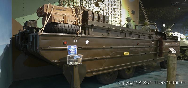 DUKW -4