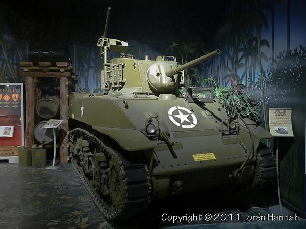 M5A1 Stuart -3