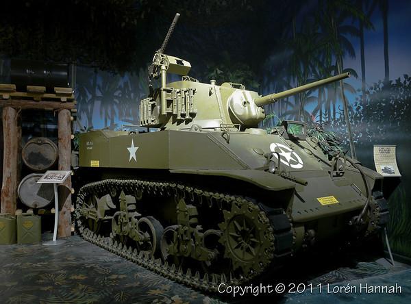 M5A1 Stuart -6