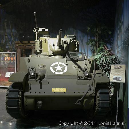 M5A1 Stuart -2