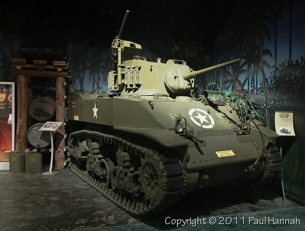 M5A1 Stuart -4