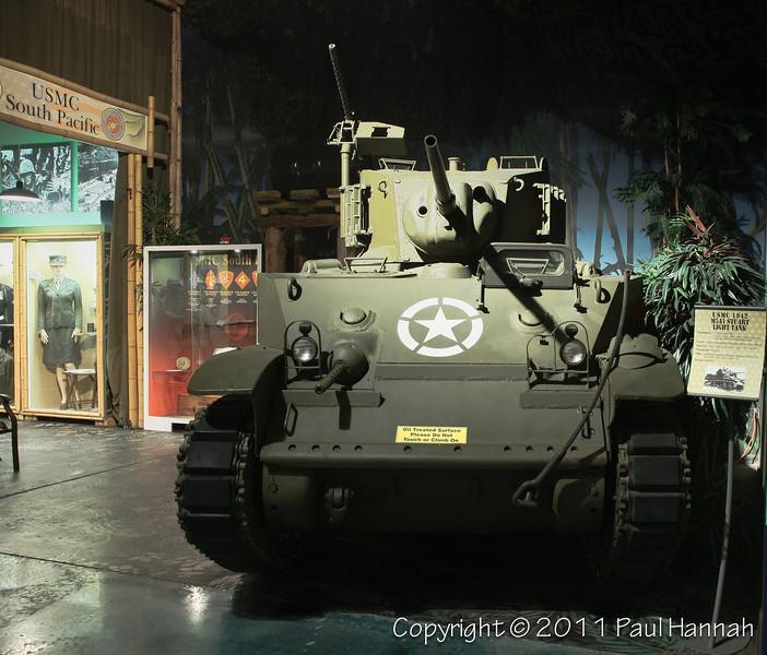 M5A1 Stuart -1