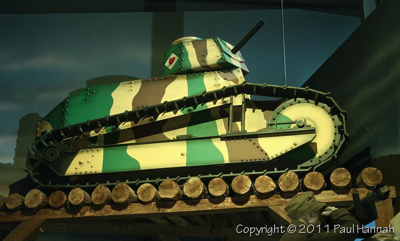 M1917 replica