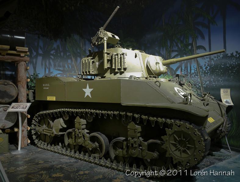 M5A1 Stuart -7