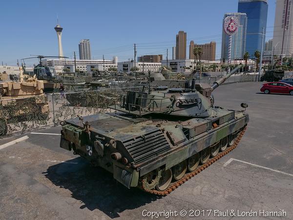 Leopard 1 SN 54682