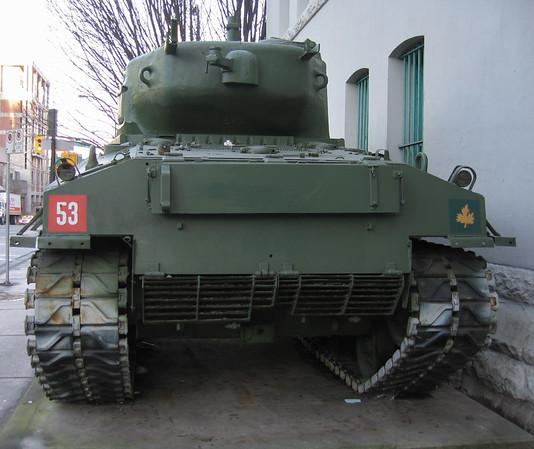 M4A2 (76) W HVSS rear