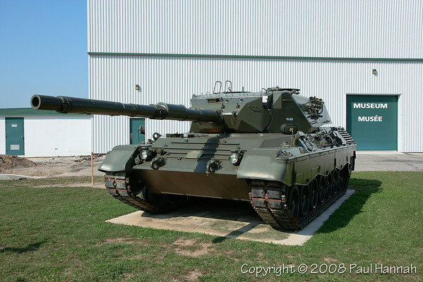 Leopard C1 6