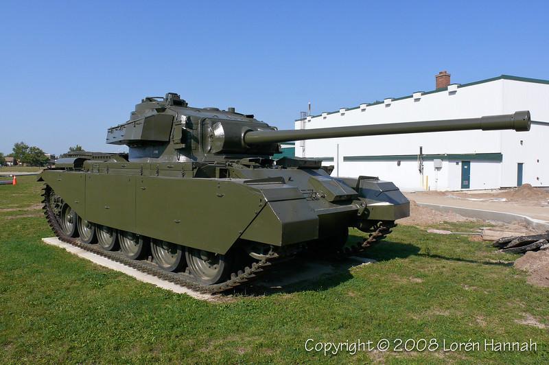 Centurion MkIII -2