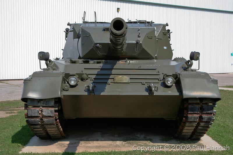 Leopard C1 4