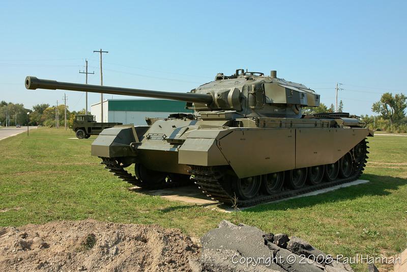 Centurion MkIII -4