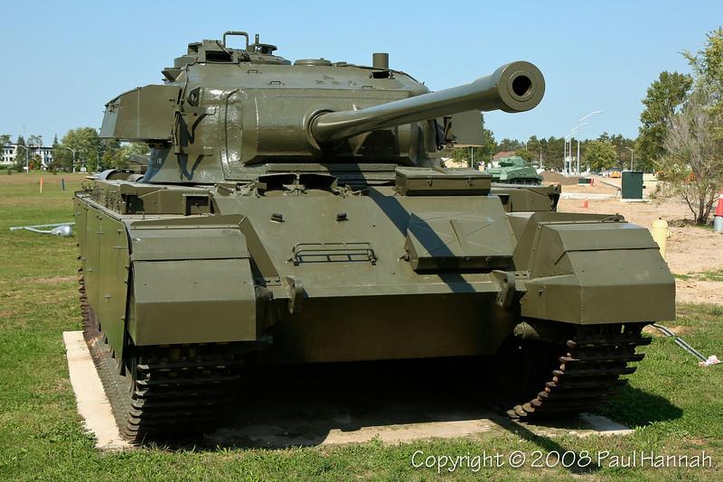 Centurion MkIII -3
