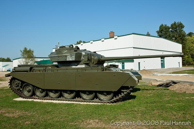 Centurion MkIII -1