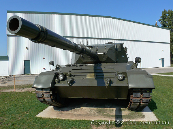 Leopard C1 5