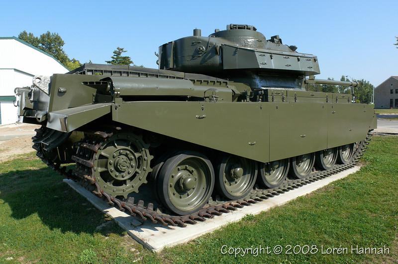 Centurion MkIII