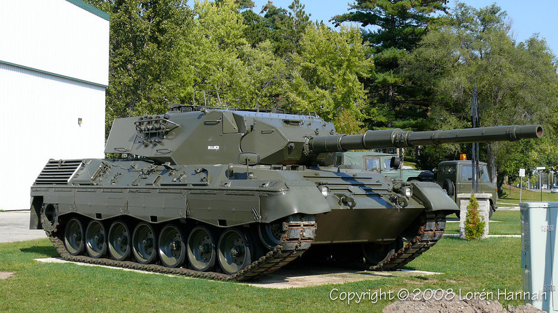 Leopard C1 1