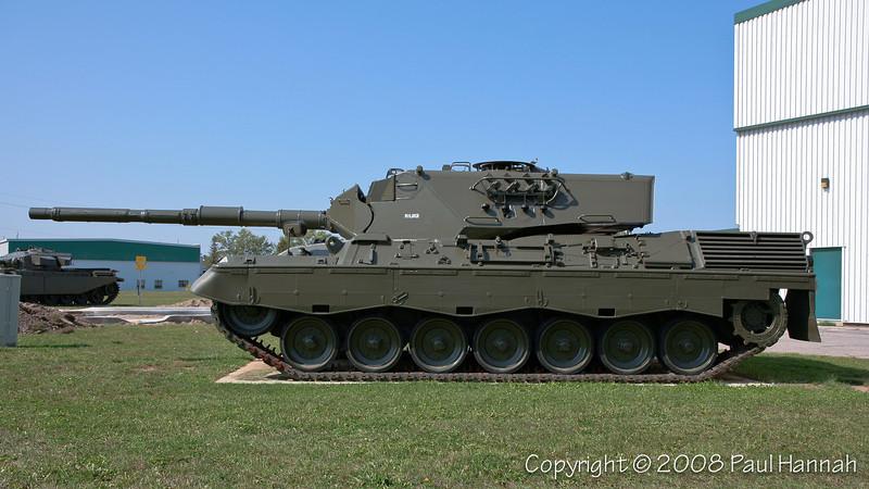 Leopard C1 7