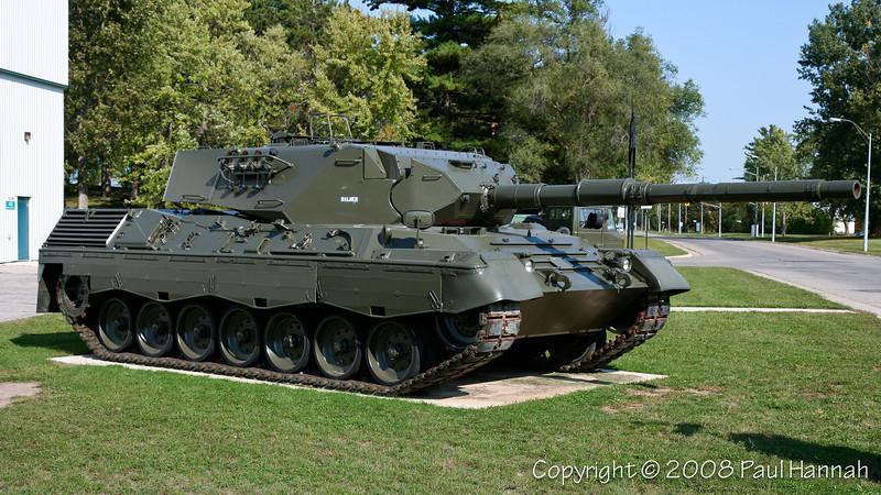 Leopard C1 2