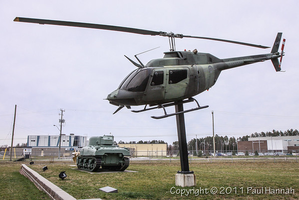 Bell CH-139 - IMG_3787