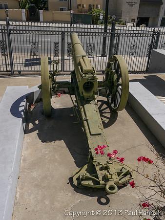 15cm Type 4 Howitzer  - 8 - P1200459