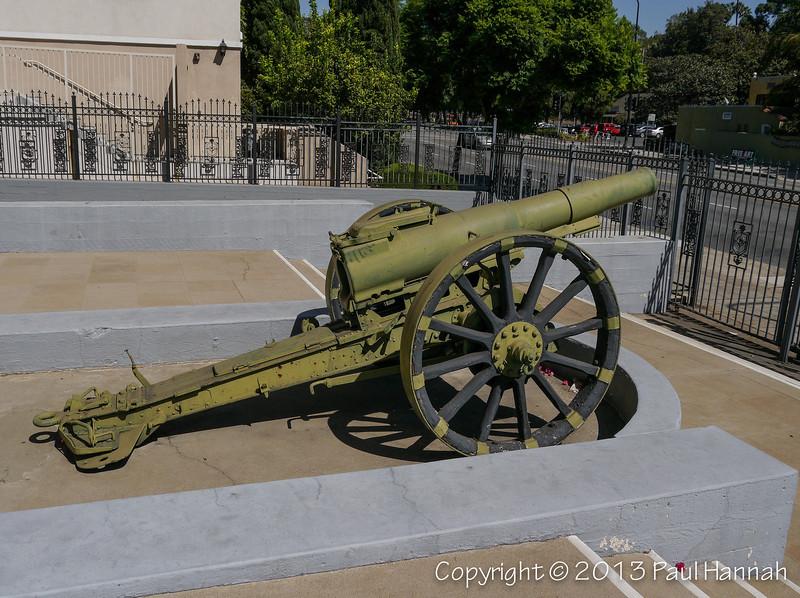 15cm Type 4 Howitzer  - 6 - P1200456