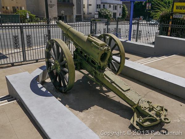 15cm Type 4 Howitzer  - 9 - P1200460
