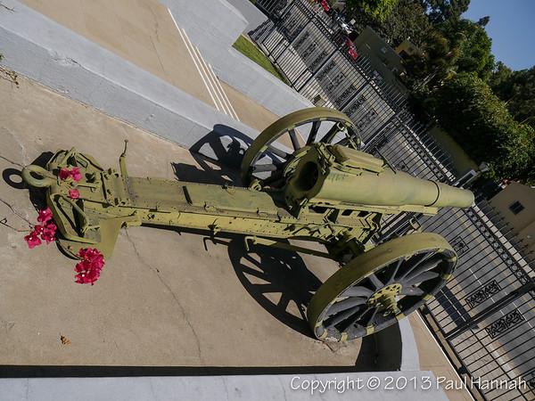15cm Type 4 Howitzer  - 7 - P1200457