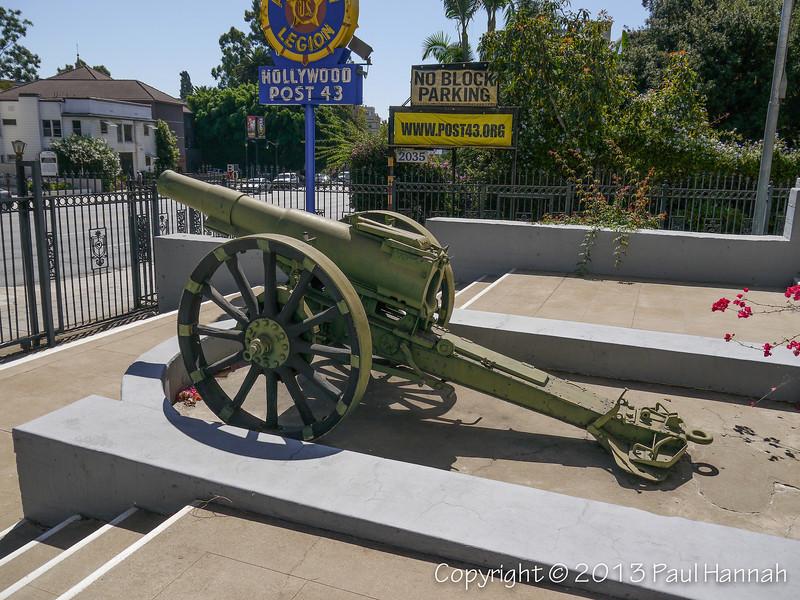 15cm Type 4 Howitzer  - 10 - P1200461