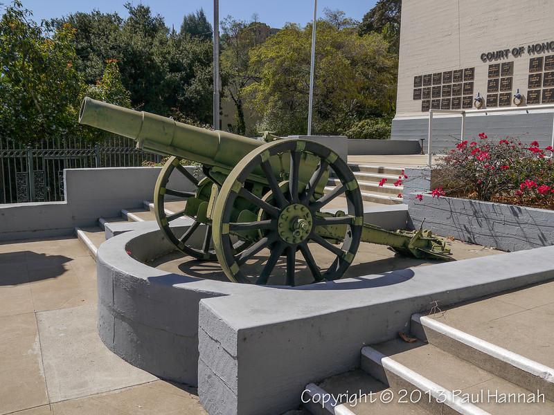 15cm Type 4 Howitzer  - 13 - P1200464