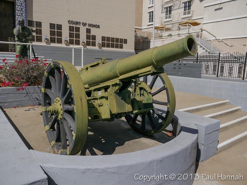 15cm Type 4 Howitzer  - 4 - P1200454