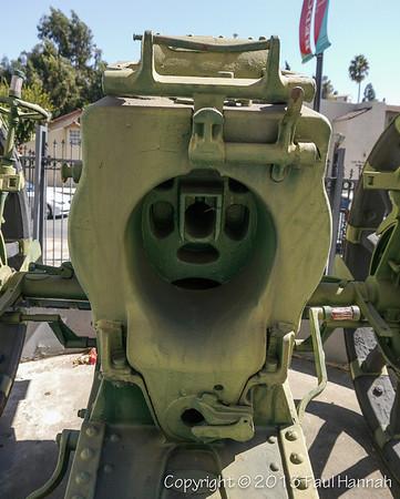 15cm Type 4 Howitzer - Details - 2 - P1200467