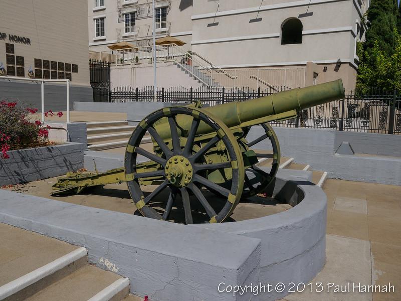 15cm Type 4 Howitzer  - 5 - P1200455