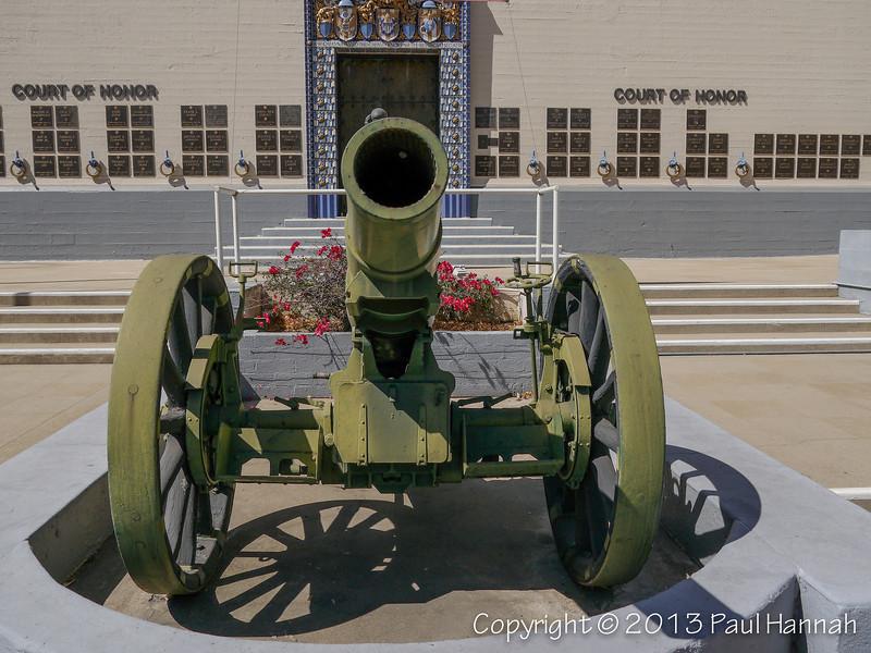 15cm Type 4 Howitzer  - 3 - P1200453