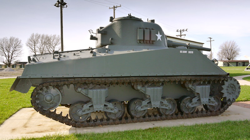 M4A3 10